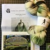 Knitting Project – Aug kit arrived