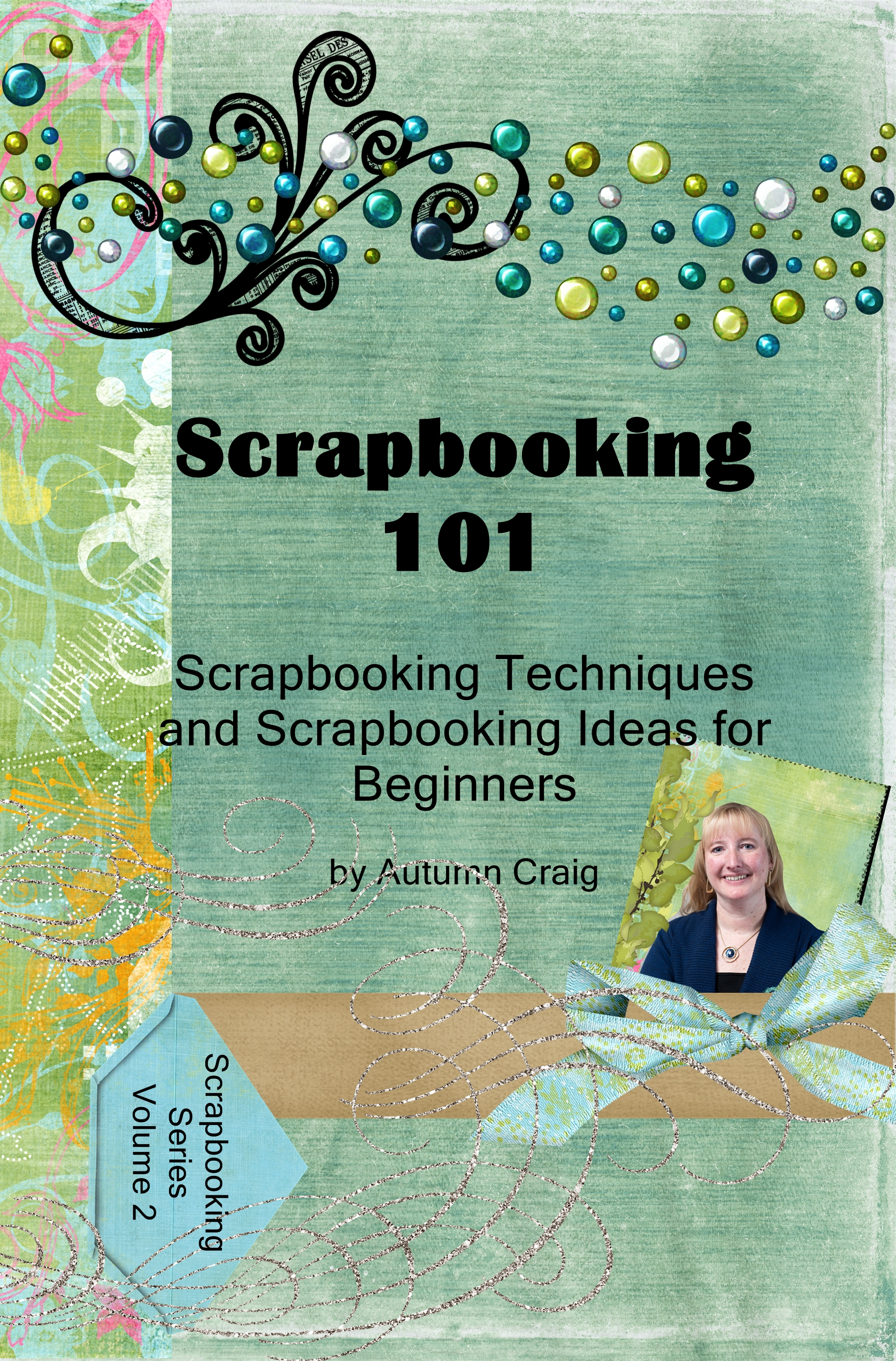 scrapbooking 101 cover