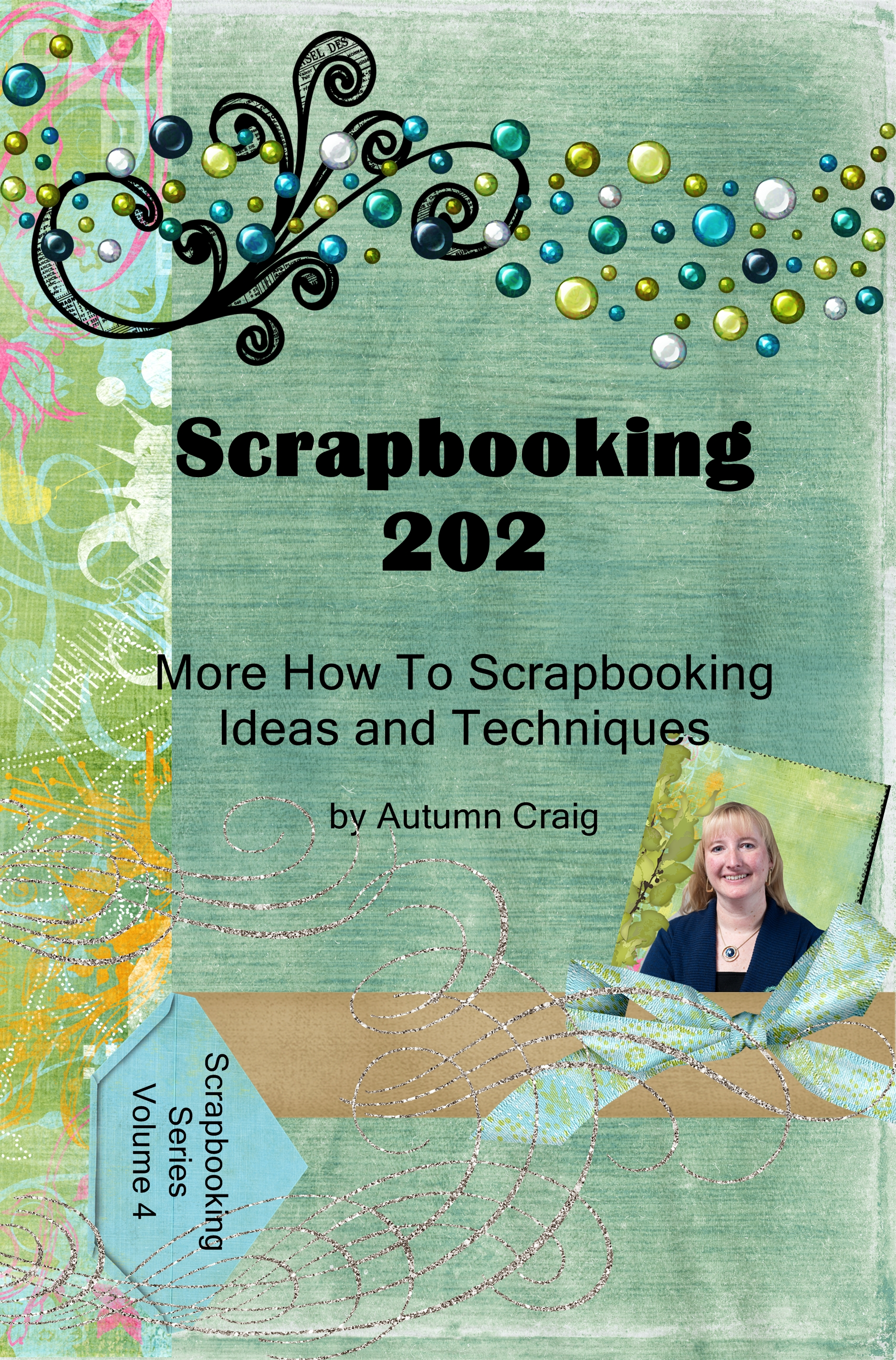 scrapbooking 202 cover
